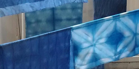 The Art of Shibori - Taster Workshop tickets