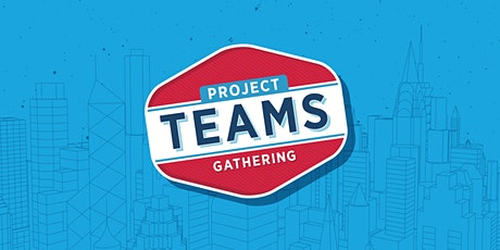 Virtual Project Teams Gathering - June 2020 tickets