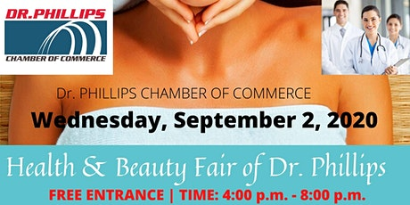 Health & Beauty Fair  of Dr. Phillips tickets
