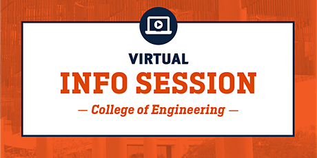 UTSA Virtual Info Session-College of Engineering tickets