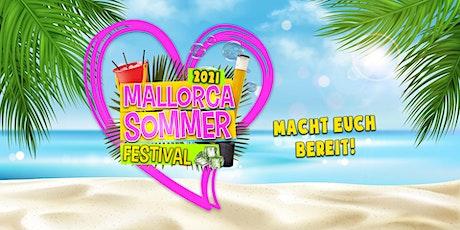 Mallorca Sommer Festival 2021 - Aschaffenburg  Tickets