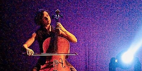 Sound Presence: words, stillness, and live cello JUNE 28 tickets