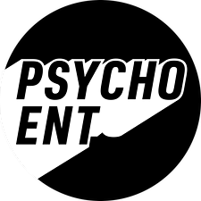 Psycho Entertainment logo