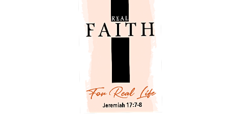 Lakewood Community Women:  Real Faith for Real Life Conference tickets