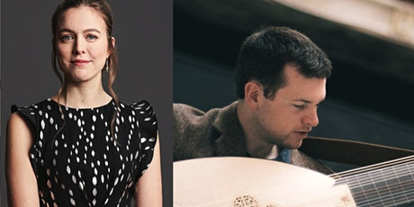 Tabea Debus, recorder and Alex McCartney, theorbo tickets