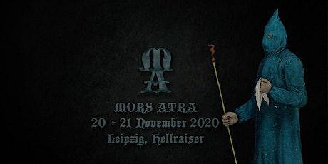 Mors Atra Festival 2020 tickets