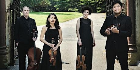 Verona Quartet tickets