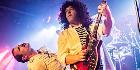 Pure Magic - Queen Tribute tickets
