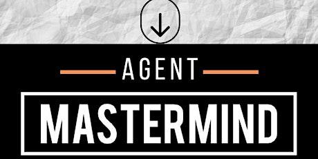 Agent Mastermind tickets