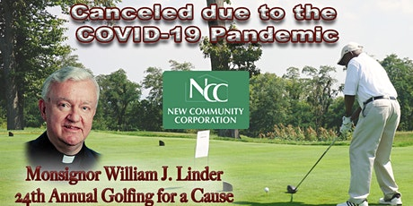 New Community Corporation Monsignor William J. Linder Golfing for a Cause tickets