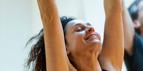 Basic Flow Yoga tickets