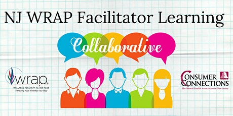 NJ WRAP Facilitator Learning Collaborative tickets