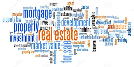 Learn The Art Of Real Estate Investment tickets