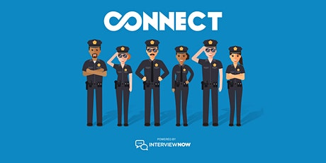 Public Safety Virtual Connect Career Fair  tickets