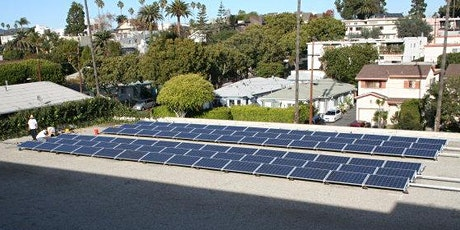 Solar for Condos - An Online Workshop tickets