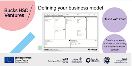 Building your business model tickets