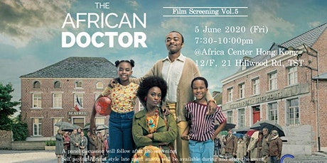 Film Screening Vol.5 | The African Doctor tickets