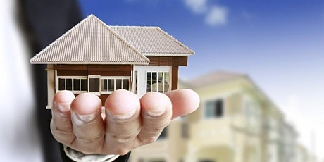 Learn How To Invest in Real Estate : (WEBINAR) tickets