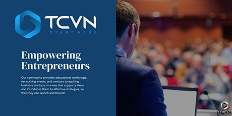 TCVN Presents: Creating a Go To Market Strategy that will Work tickets