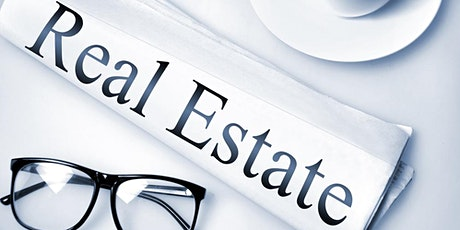 How to Start Real Estate Investing - Everett tickets
