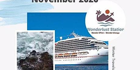 Thanksgiving Aruba Getaway tickets