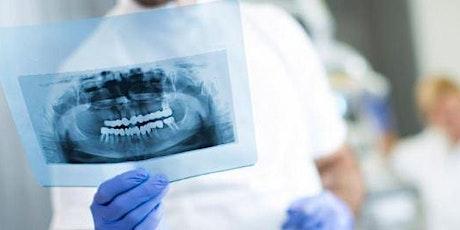 L'Art d'écrire un  rapport radiologique tickets