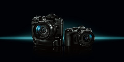 Introduction: E-M1 Series (Live Stream)