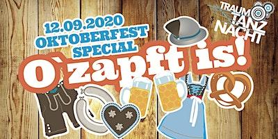 TRAUMTANZ-NACHT Oktoberfest Special 2020