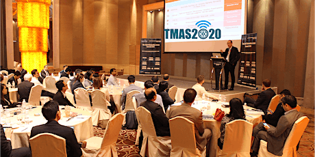 Telematics & Mobility ASEAN Summit 2020 tickets
