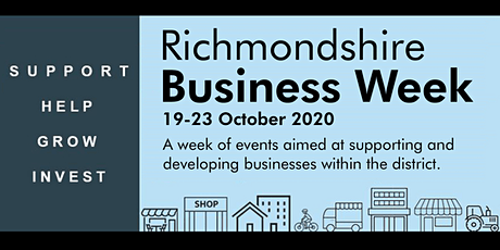 Business Support Expo tickets