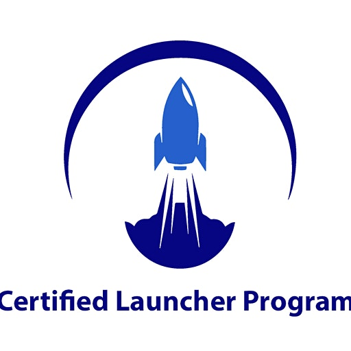 Waxdale Certified Launcher Program logo