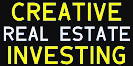 Atlanta *Secret Investment Strategy* Must See for Realtors & Investors! tickets