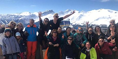 ELLA Weekend Davos 2021 tickets
