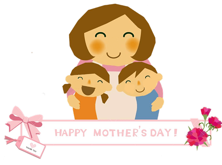 Mother's Day eCard Making using Scratch (for kids 9-12 years old) image