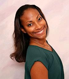 Gabrielle Burgess - Founder/Owner of Suga Lifestyle logo