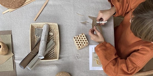 Weave a Beautiful Basket