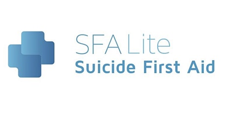 Suicide First-Aid Lite tickets
