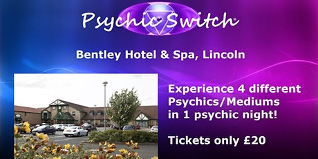 Psychic Switch - Lincoln tickets