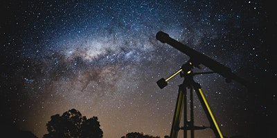 Webinar: Astronomy and Computing: Citizen Science in action - Teesside and District Branch