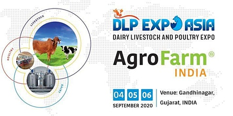 Dairy Livestock & Poultry Expo Asia – Agro Farm India tickets