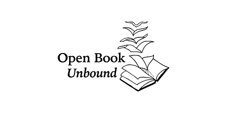 Open Book Public Creative Writing on Zoom tickets