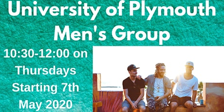 University of Plymouth men's group tickets