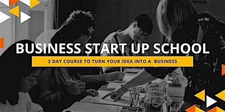 Business Start-up School - Webinar - Dorset Growth Hub tickets