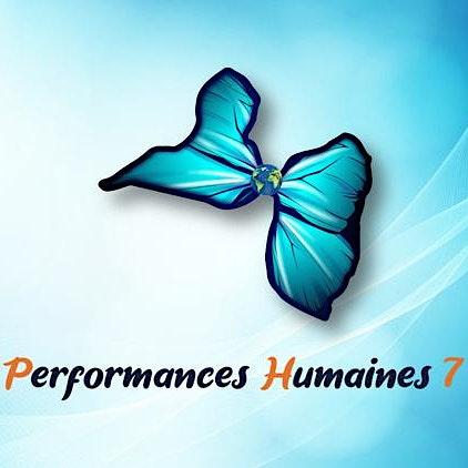 Performances Humaines 7 logo