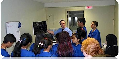 Nursing Quest Summer Camp 2020 ~ Arlington Street Community Center ~ 7th and 8th graders tickets