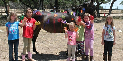 Horseback Riding Summer Camp