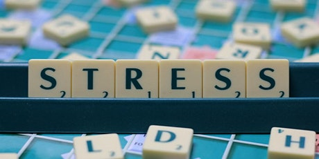 Coping with Stress Workshop tickets
