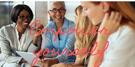 Women's Empowerment Group Coaching tickets