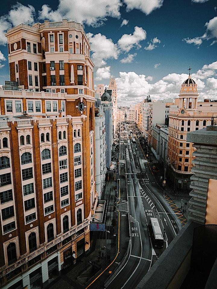 Imagen de ¿Cómo hacer de Madrid una ciudad más igualitaria?