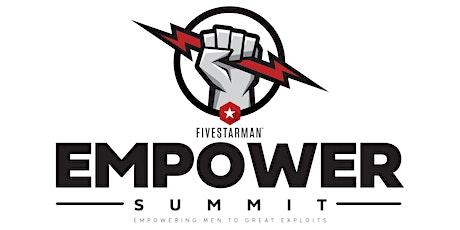 Empower Summit Mobile tickets